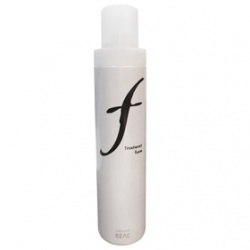 F修護泡沫慕斯 Treatment foam F
