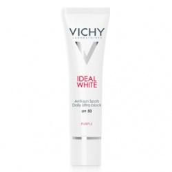 VICHY 薇姿 淨膚透白系列-淨膚透白防曬隔離乳(紫色)