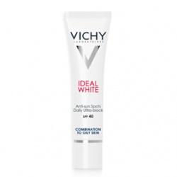VICHY 薇姿 防曬‧隔離-淨膚透白防曬隔離乳(清爽型)