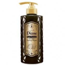 Moist Diane 黛絲恩 摩洛哥油頭皮養護豐盈系列-摩洛哥油極致修護潤髮乳 Oil Treatment Extra Damage Repair