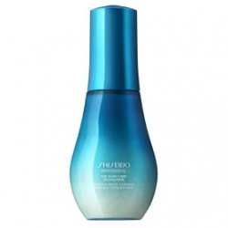 SHISEIDO PROFESSIONAL 資生堂專業髮品 護髮-絲漾御典修護菁華  THE HAIR CARE SLEEKLINER CONCENTRATE ESSENCE
