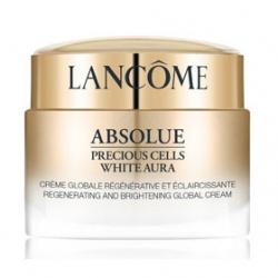 LANCOME 蘭蔻 凝膠‧凝凍-絕對完美極淨鑽白凝霜 ABSOLUE PRECIOUS CELLS WHITE AURA CREAM