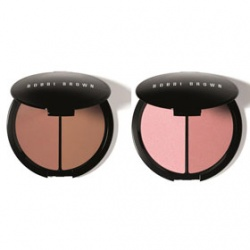 BOBBI BROWN 腮紅修容-立體塑顏盤 Face & Body Bronzing Duos