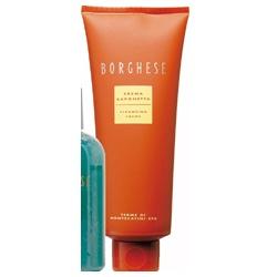 BORGHESE 貝佳斯 礦物溫泉系列-深層潔膚膏 Cleansing Cream