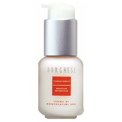 強效潤膚劑 Cura Forte Moisture Intensifier