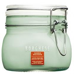 清潔面膜產品-礦物營養美膚泥漿面膜 Acitve Mud for Delicate Dry Skin