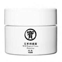 Yuan Soap 阿原肥皂 植萃寶寶系列-艾草修護霜
