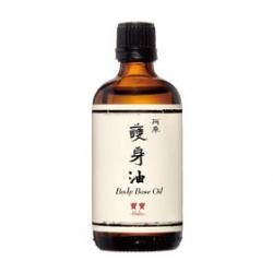 Yuan Soap 阿原肥皂 植萃寶寶系列-護身油