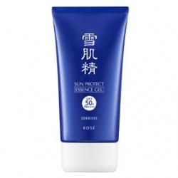 KOSE 高絲-專櫃 雪肌精-極效輕透防曬凝膠N SPF50+/PA++++