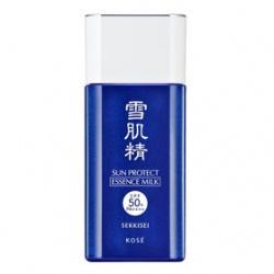 KOSE 高絲-專櫃 防曬‧隔離-極效輕透防曬乳N SPF50+/PA++++(防水型)