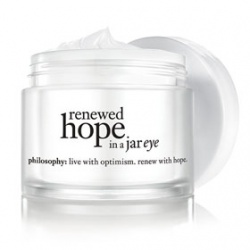 philosophy 眼部保養-一瓶希望保濕眼霜