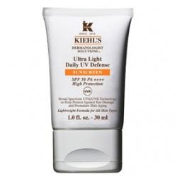 集高效清爽UV防護乳SPF50/PA+++