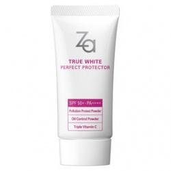 4D亮白UV防曬乳(臉部用)SPF50+/PA++++