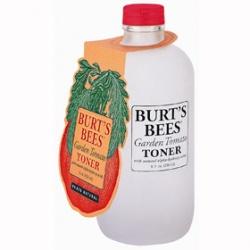 BURT`S BEES 小蜜蜂爺爺 化妝水-田園蕃茄深層潔淨收斂水 Garden Tomato Toner