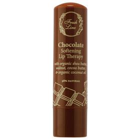Fresh Line 唇部保養-巧克力柔嫩護唇膏 MILK & CHOCOLATE Lip Therapy (tin)