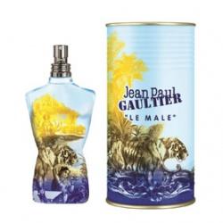Jean Paul Gaultier 高堤耶 男香-印度風情性感男香豔夏限量版 Le Male
