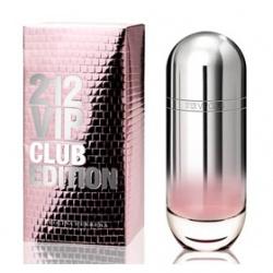 Carolina Herrera 女性香氛-212 VIP電音派對女性淡香水
