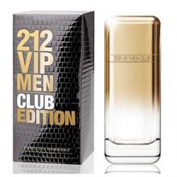 212 VIP電音派對男性淡香水