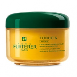 Rene Furterer 荷那法蕊 護髮-TONUCIA麥蛋白駐齡修復膜 Tonucia toning and densifying conditioner