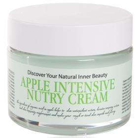 Chamos 卡莫斯 肌膚保養系列-蘋果營養霜 Apple Intensive Nutry Cream