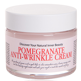 Chamos 卡莫斯 肌膚保養系列-石榴極致抗皺霜 Pomegranate Anti-Wriinkle Cream