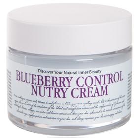 Chamos 卡莫斯 肌膚保養系列-藍莓調控營養霜 Blueberry Control Nutry Cream