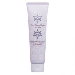 Les Merveilleuses LADUREE 護髮-花園香氛柔順護髮乳(紫羅蘭) SILKY SMOOTH VIOLET CONDITIONER