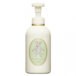 Les Merveilleuses LADUREE 寶寶身體保養-焦糖君媽咪寶寶潤膚乳 FACE&BODY LOTION FOR MOTHER & CHILD