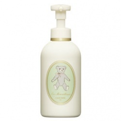 焦糖君媽咪寶寶潤膚乳 FACE&BODY LOTION FOR MOTHER & CHILD