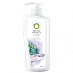 Herbal Essences 草本精華 潤髮-迷迭香薄荷水潤舒然潤髮乳