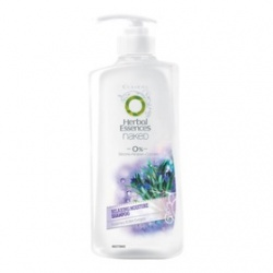 Herbal Essences 草本精華 洗髮-迷迭香薄荷水潤舒然洗髮露