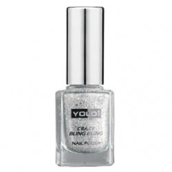 YOLO! Cosmetics Nail-閃亮亮指甲油