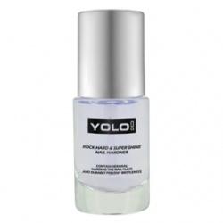 YOLO! Cosmetics Nail-超炫亮硬甲油