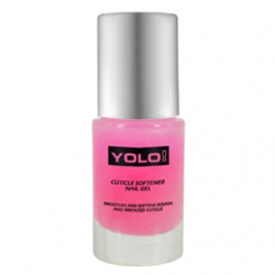 YOLO! Cosmetics Nail-指緣軟化精華液