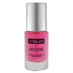 YOLO! Cosmetics Nail-自然光澤指甲油