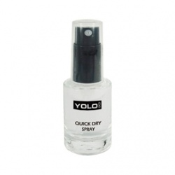 YOLO! Cosmetics 其它美甲產品-指甲油快乾噴霧