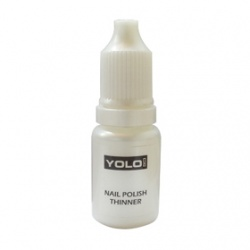 YOLO! Cosmetics 其它美甲產品-指甲油稀釋液