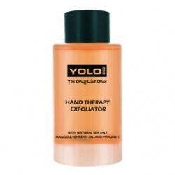 YOLO! Cosmetics 身體去角質-亮膚深層手足磨砂精油