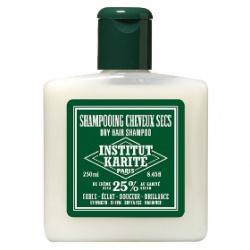 乳油木雙效洗髮精 Shea Shampoo Milk Cream