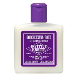 Institut Karite Paris 巴黎乳油木 身體清潔系列-乳油木薰衣草沐浴乳  Shea Washing Cream Lavender