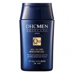 DHC  男仕身體保養-男性全效保濕露(臉部身體用)