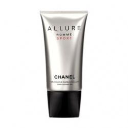 CHANEL 香奈兒 ALLURE男性運動系列-ALLURE男性運動身體頭髮清涼沐浴精