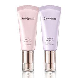 透潤親膚妝前平衡乳SPF25/PA++ Makeup Balancer