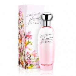 Estee Lauder 雅詩蘭黛 歡沁香氛系列-歡沁香水2015粉紅花漾限量版 Pleasures Florals