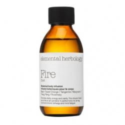 Elemental Herbology 芳療美體系列-火羅勒活力身體按摩油 Fire Zest Botanical Body Infusion