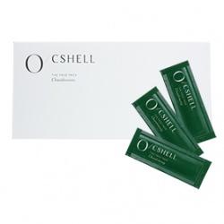 AMPLY 安浦利 O'CSHELL歐香兒系列-香檳泡沫面膜