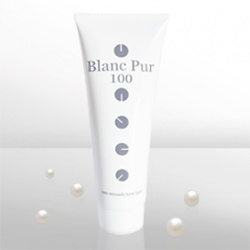 AMPLY 安浦利 Blanc Pur100系列-極潤亮白百秒面膜