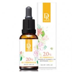 Dr. Hsieh 達特醫 杏仁花酸植萃美白系列-20%杏仁花酸植萃美白液 20% Mandelic Flower Acid Whitening Liquid