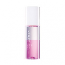NARUKO 牛爾親研 紅薏仁超臨界毛孔美白系列-紅薏仁超臨界維他命B12眼唇卸妝液 Raw Job's Tears Vitamin B12 Eye & Lip Make-up Off