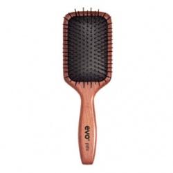 evo  髮類用具-pet皮特方型按摩梳